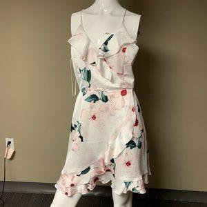 Dynamite summer dress